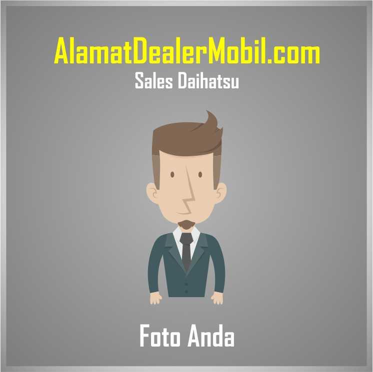 Dealer daihatsu mungkid